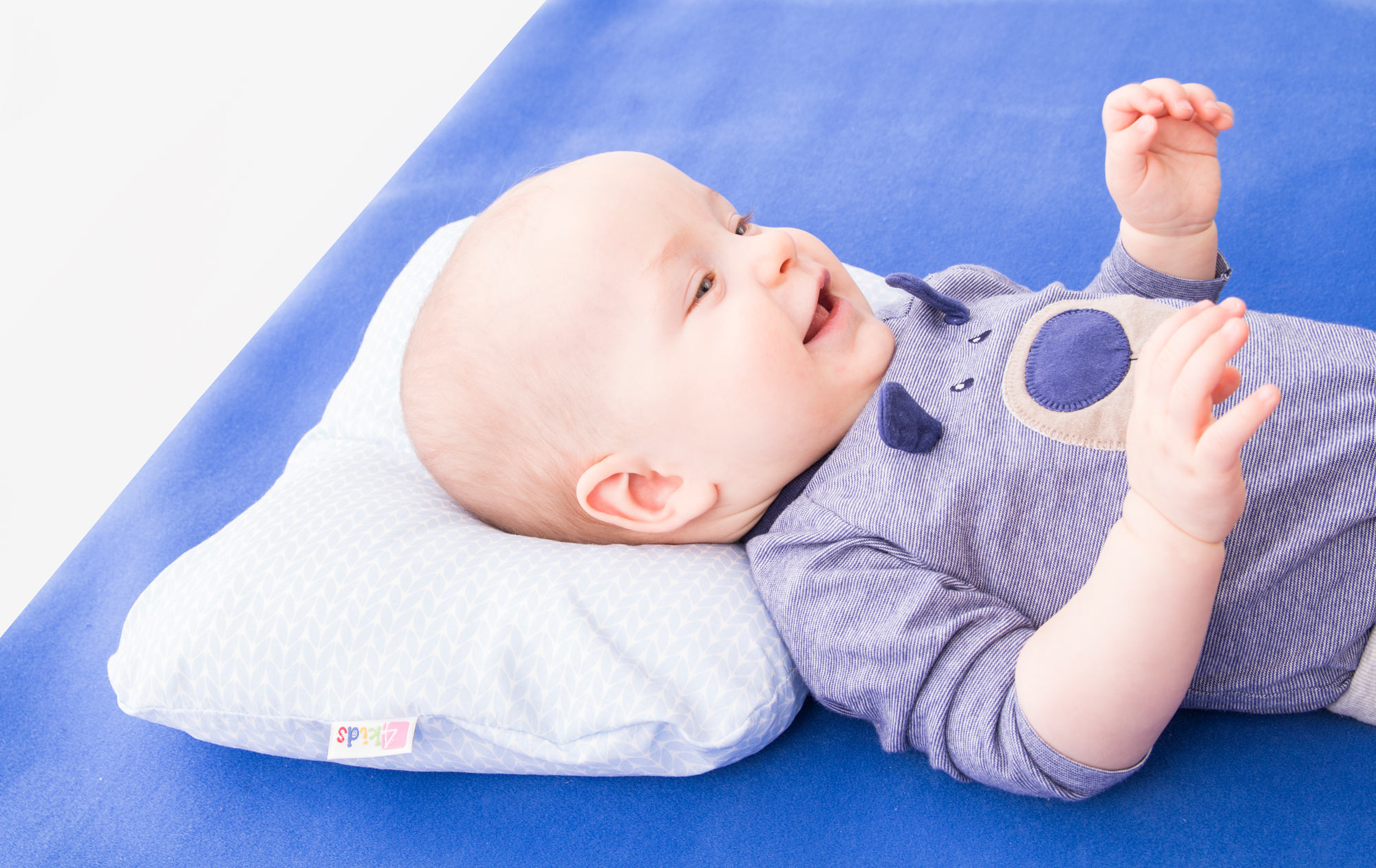 Baby Pillow Pa Vm 09 4kids Braces For Children
