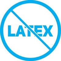 LATEX FREE